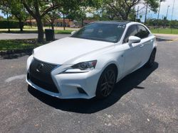 2016 Lexus IS 200t - JTHBA1D26G5017517