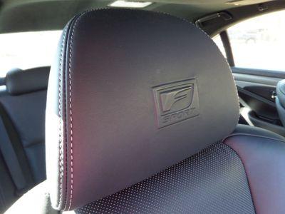 2016 Lexus LS 460 2016 Lexus LS 460 4dr Sedan RWD, F SPORT, MARK LEVINSON, NAVI - Click to see full-size photo viewer