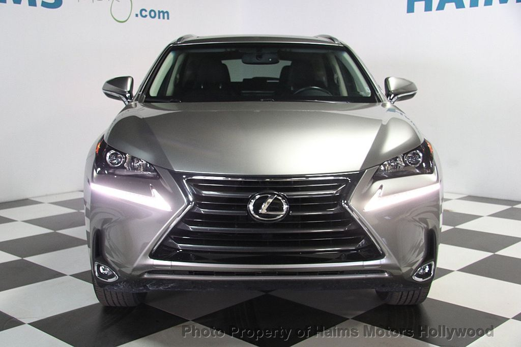 2016 used lexus nx 200t fwd 4dr at haims motors serving fort lauderdale hollywood miami fl. Black Bedroom Furniture Sets. Home Design Ideas