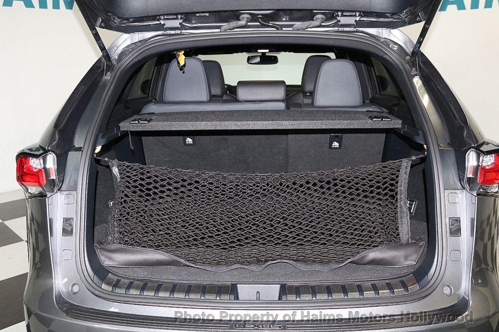 2016 Lexus NX 200t FWD 4dr F Sport - 17536446 - 9