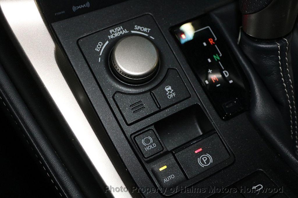 2016 Lexus NX 200t FWD 4dr F Sport - 17536446 - 24