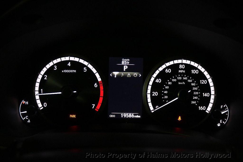 2016 Lexus NX 200t FWD 4dr F Sport - 17536446 - 30
