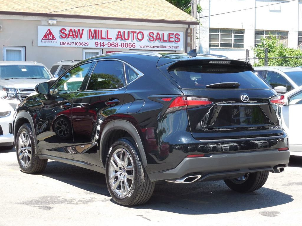 2016 Lexus NX 200t Turbo AWD w/Navigation - 17338780 - 5