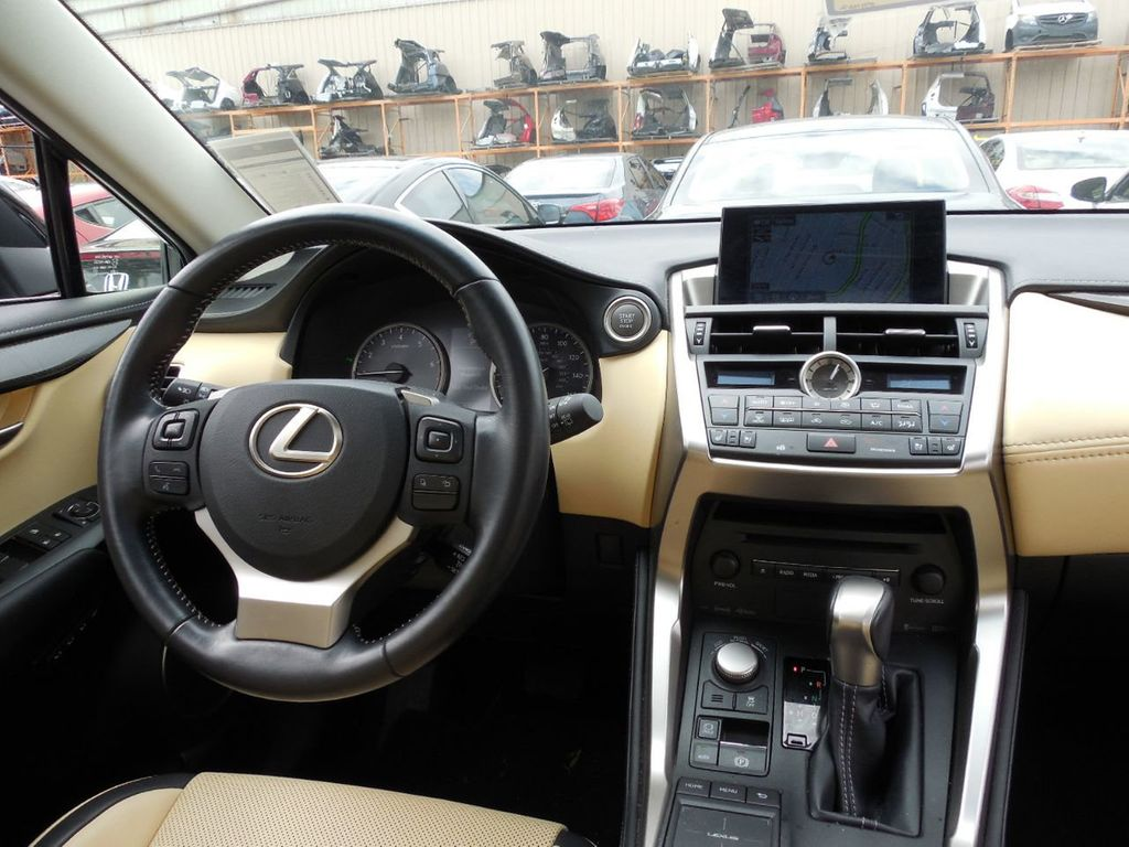 2016 Lexus NX 200t Turbo AWD w/Navigation - 17338780 - 6