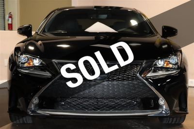Used Lexus RC 350 at Tampa Bay Auto Network Serving Tampa
