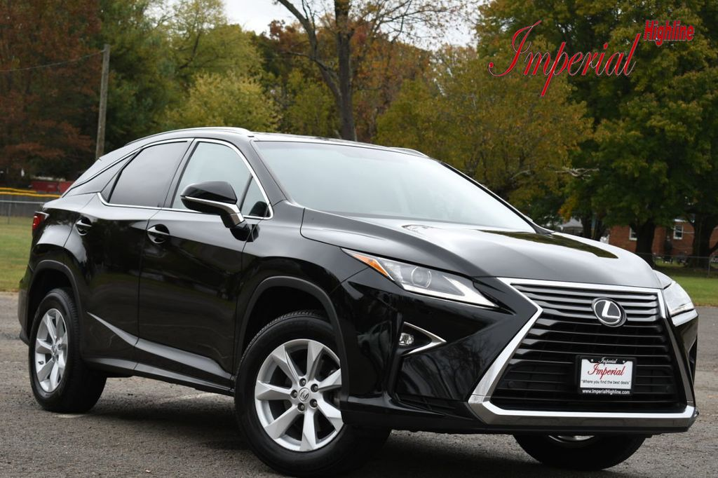 Dealer Video - 2016 Lexus RX 350 AWD 4dr - 19395263