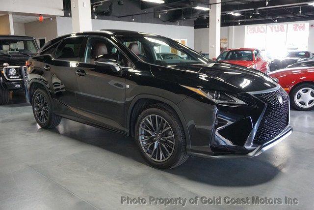 2016 Lexus Rx 350 Price >> 2016 Lexus Rx 350 Awd 4dr F Sport Suv For Sale Naperville Il 34 900 Motorcar Com