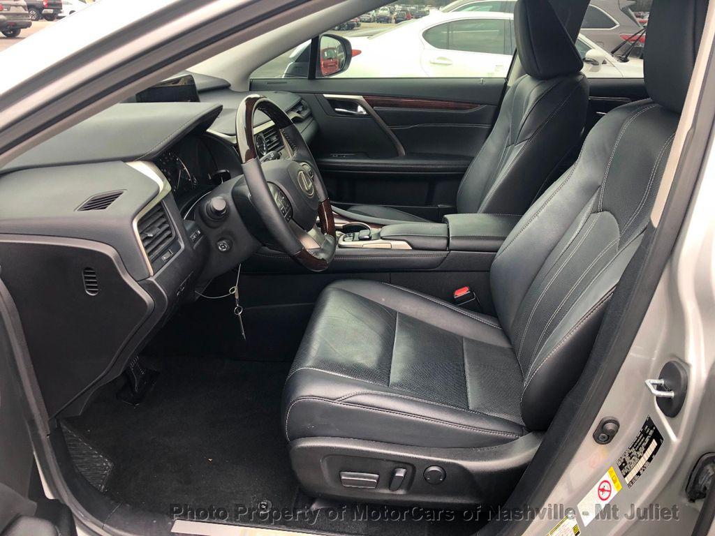 2016 Lexus RX 350 FWD 4dr - 18657839 - 6