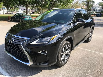 2016 Lexus RX 350 FWD 4dr - Click to see full-size photo viewer
