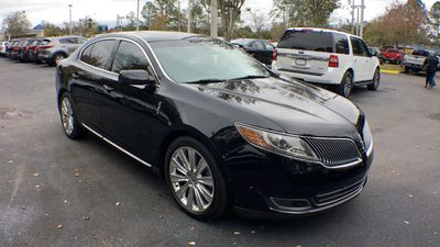 Used Lincoln At Southeast Car Agency Serving Gainesville Fl