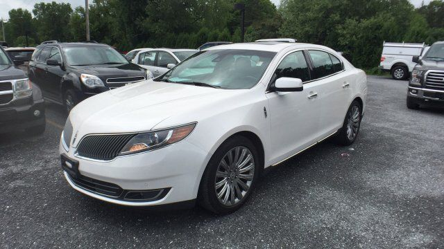 2016 used lincoln mks 4dr sedan 3 7l awd at webe autos serving long island ny iid 17896950. Black Bedroom Furniture Sets. Home Design Ideas