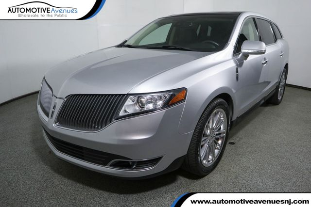 2016 Lincoln Mkt >> 2016 Lincoln Mkt 3 5l Awd Ecoboost W Equipment Group 201a And Panoramic Sunroof Suv For Sale Farmingdale Nj 24 995 Motorcar Com