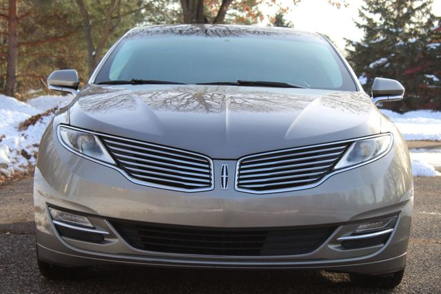2016 Lincoln MKZ AWD W/ NEW TIRES - Click to see full-size photo viewer