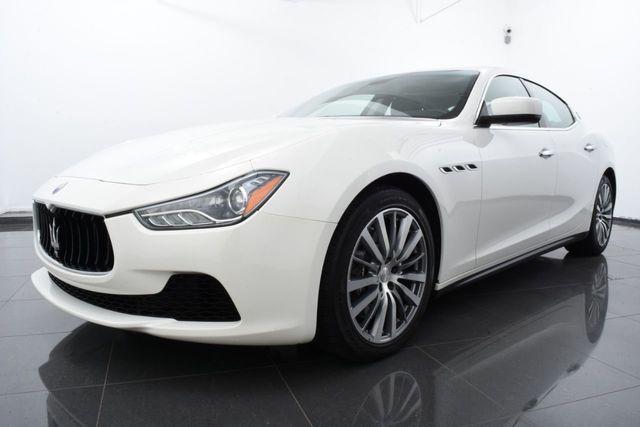 Maserati Q4 Price >> Used Maserati Ghibli At Auto Outlet Serving Elizabeth Nj