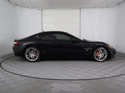 2016 Maserati GranTurismo 2dr Coupe Sport - Click to see full-size photo viewer