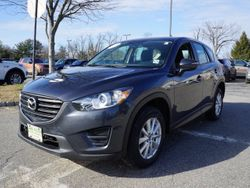 2016 Mazda CX-5 - JM3KE4BY9G0783826