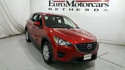 2016 Mazda CX-5 - JM3KE4BY6G0749293