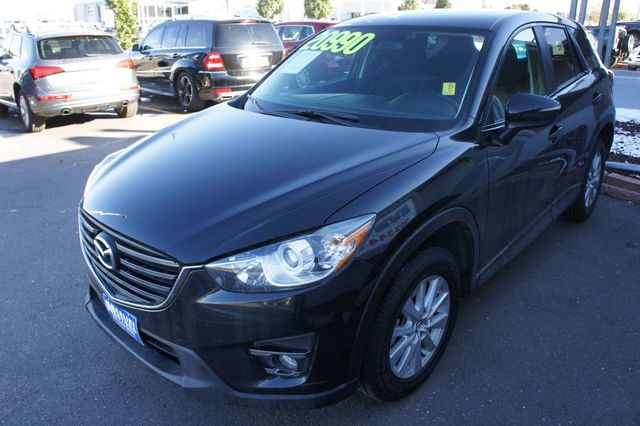 2016 Mazda CX-5 2016.5 AWD 4dr Automatic Touring - 18182013 - 1