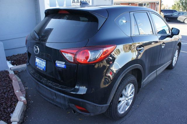 2016 Mazda CX-5 2016.5 AWD 4dr Automatic Touring - 18182013 - 3