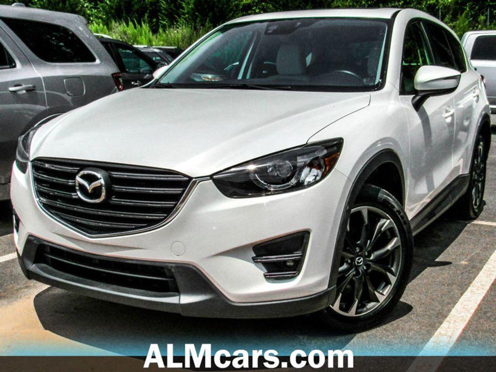 2016 Mazda CX 5 Grand Touring   17902168