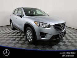 2016 Mazda CX-5 - JM3KE4BY6G0748645