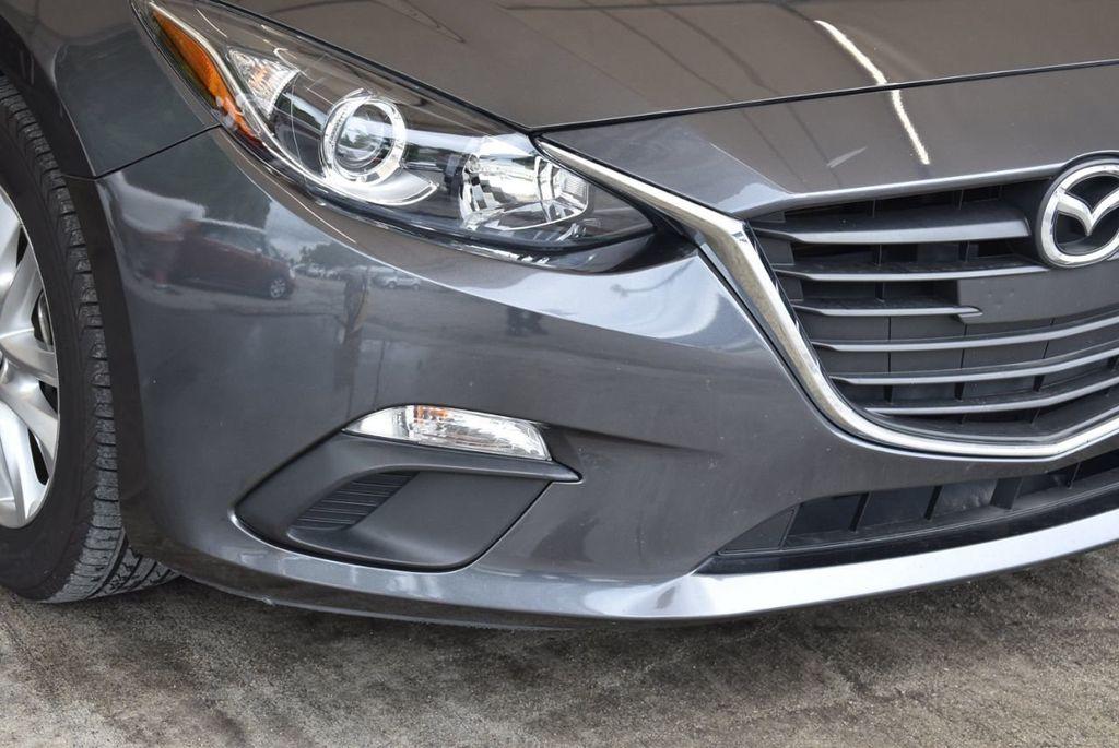 2016 Mazda Mazda3  - 18061079 - 1