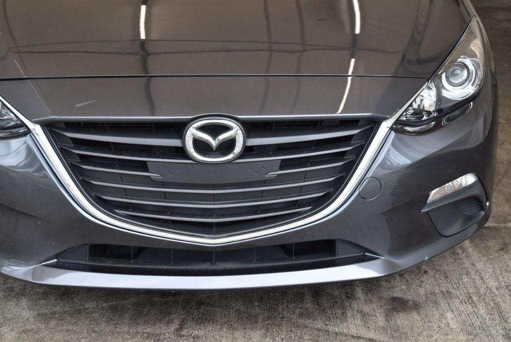 2016 Mazda Mazda3  - 18061079 - 2