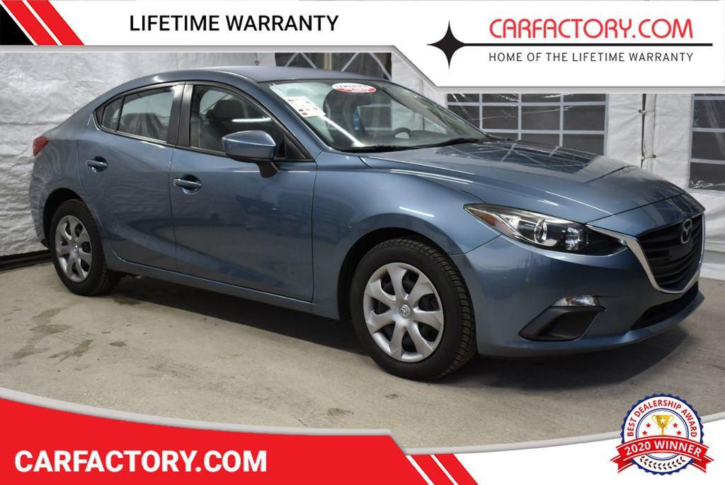 2016 Mazda Mazda3  - 18692973 - 0