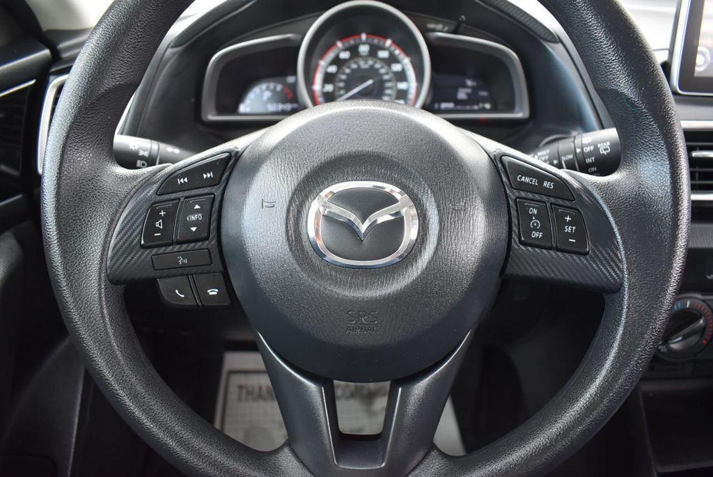 2016 Mazda Mazda3  - 18571142 - 19