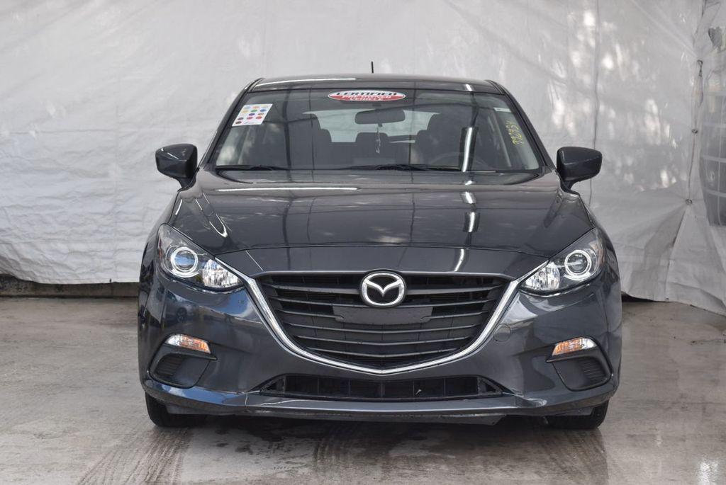 2016 Mazda Mazda3  - 18571142 - 2