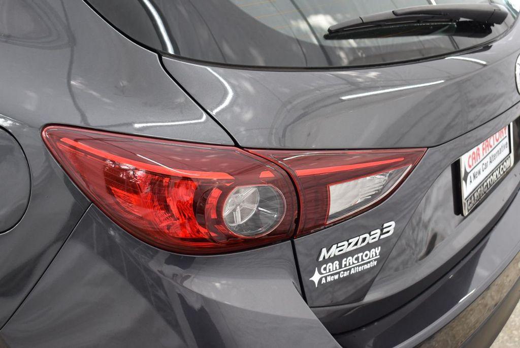 2016 Mazda Mazda3  - 18571142 - 4