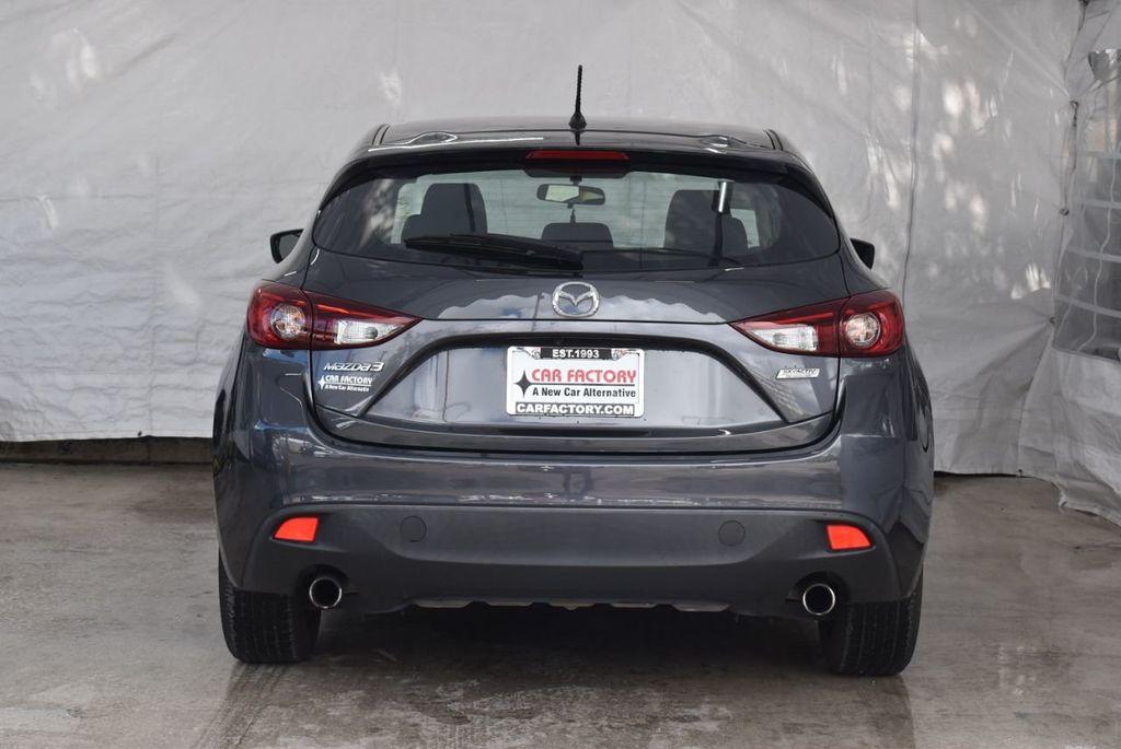 2016 Mazda Mazda3  - 18571142 - 5