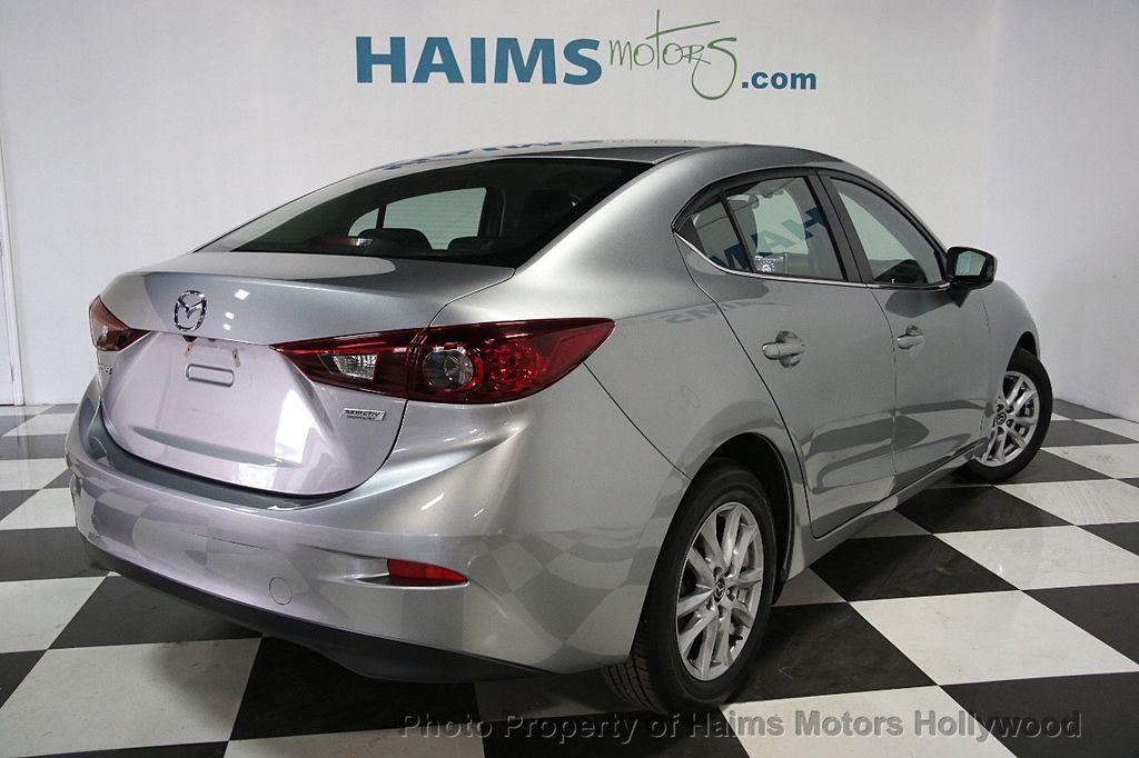 2016 Mazda Mazda3 4dr Sedan Automatic I Sport   16342890   5