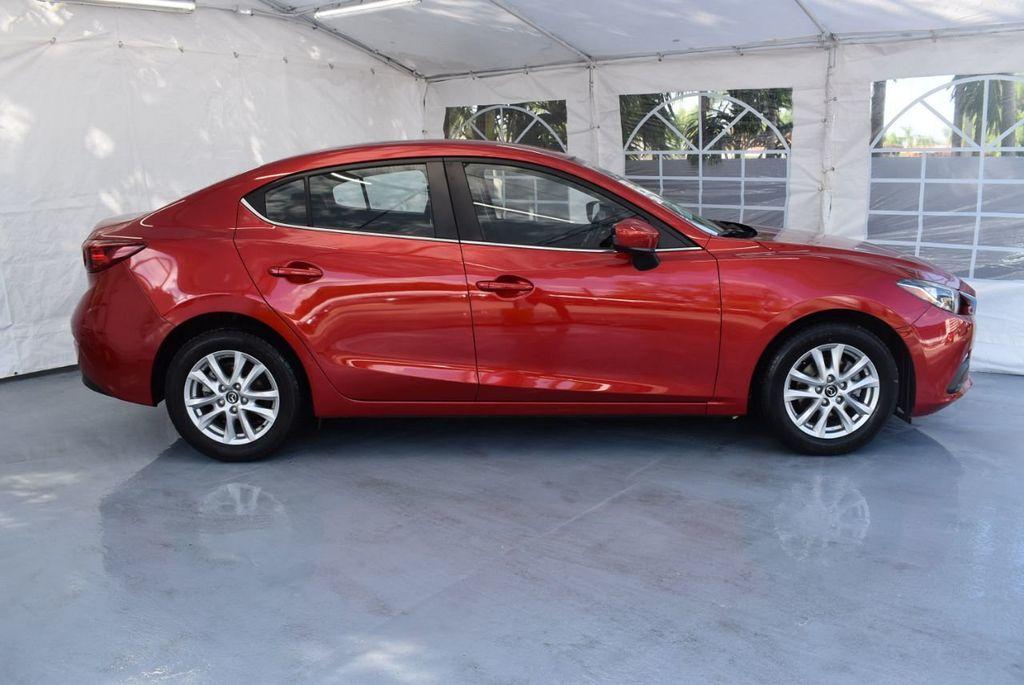 2016 Mazda Mazda3 4dr Sedan Automatic i Sport - 18271766 - 2