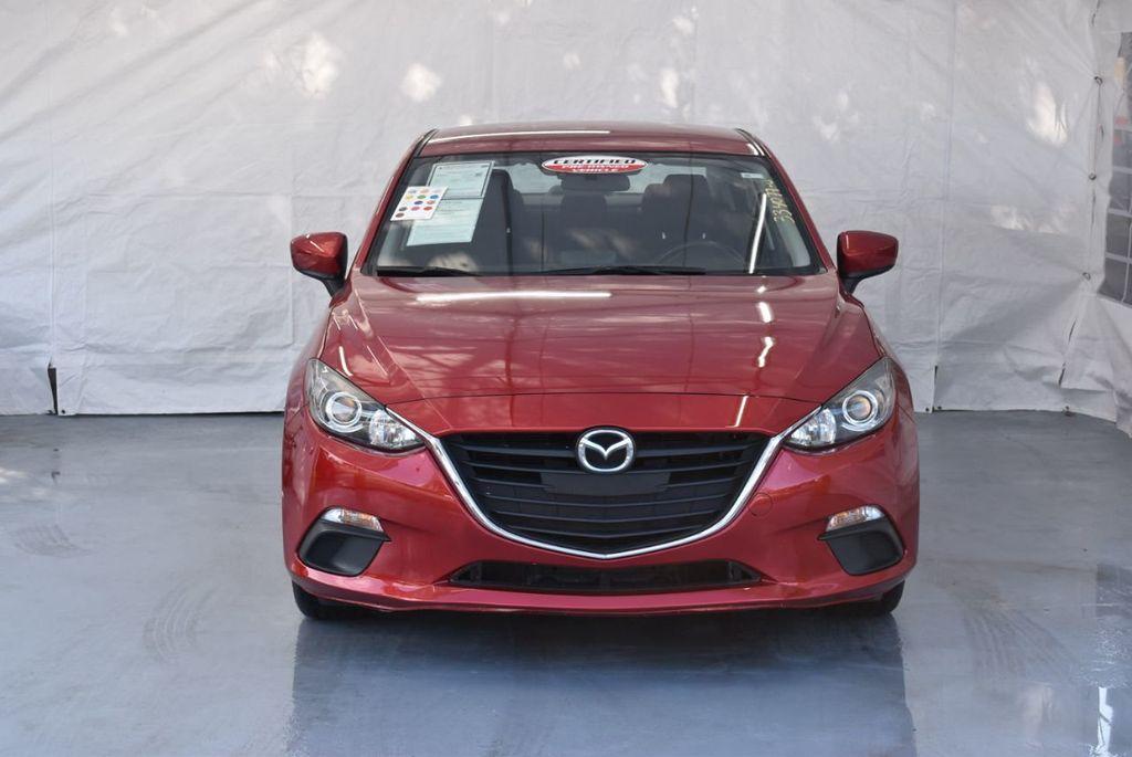 2016 Mazda Mazda3 4dr Sedan Automatic i Sport - 18271766 - 3