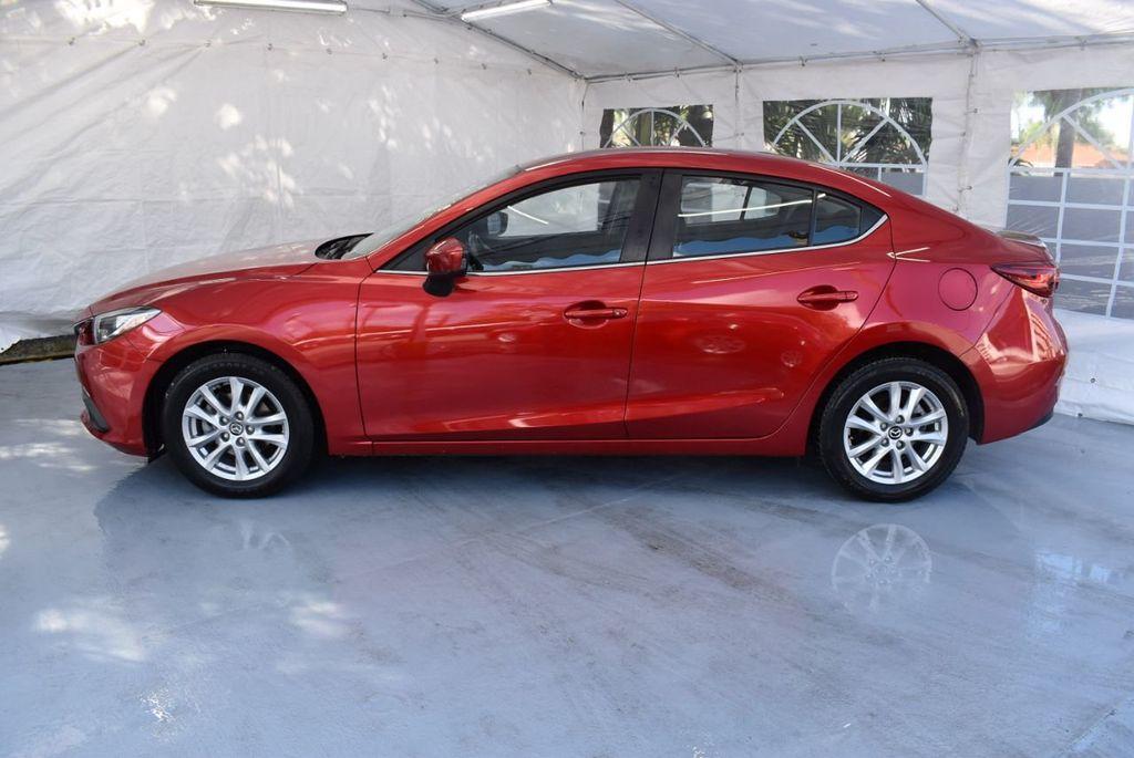 2016 Mazda Mazda3 4dr Sedan Automatic i Sport - 18271766 - 4