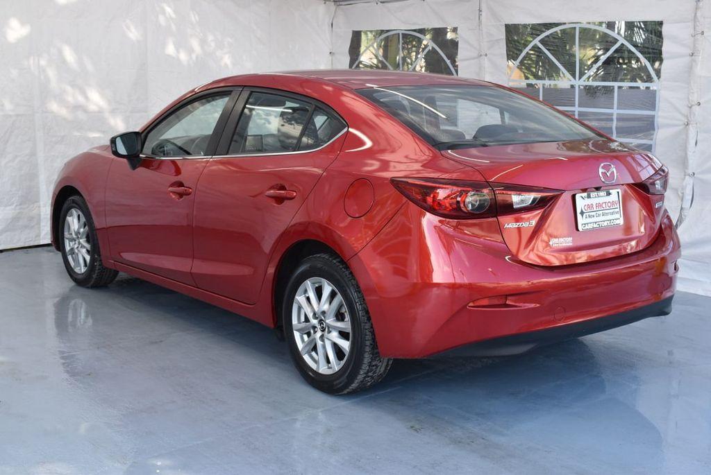 2016 Mazda Mazda3 4dr Sedan Automatic i Sport - 18271766 - 5