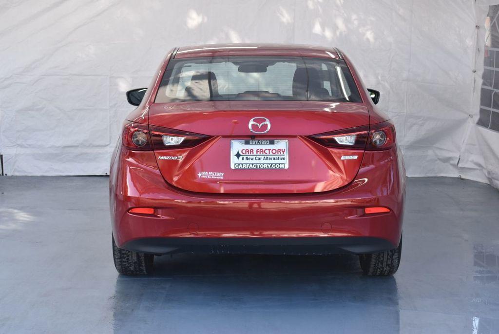2016 Mazda Mazda3 4dr Sedan Automatic i Sport - 18271766 - 7