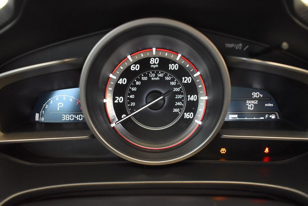 2016 Mazda Mazda3 4dr Sedan Automatic i Touring - 18078924 - 16