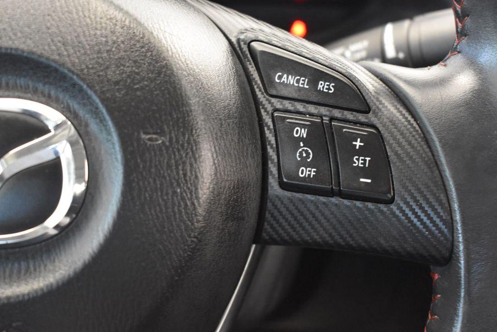 2016 Mazda Mazda3 4dr Sedan Automatic i Touring - 18078924 - 18