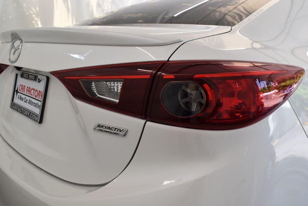 2016 Mazda Mazda3 4dr Sedan Automatic i Touring - 18078924 - 1