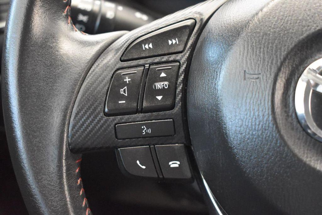 2016 Mazda Mazda3 4dr Sedan Automatic i Touring - 18078924 - 19