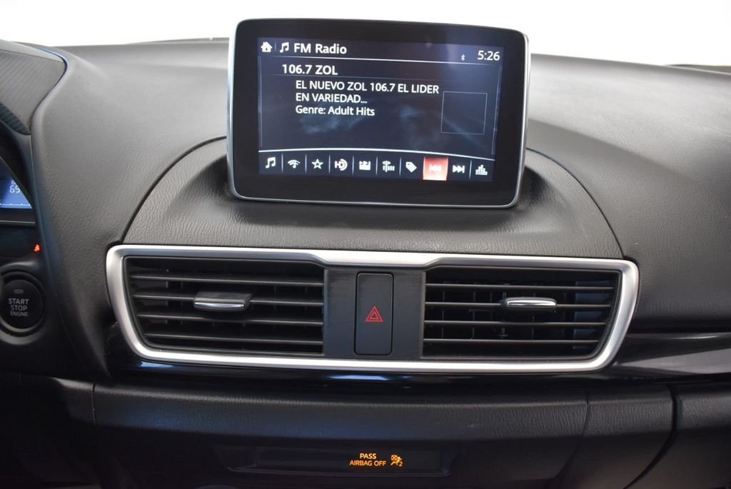 2016 Mazda Mazda3 4dr Sedan Automatic i Touring - 18078924 - 20