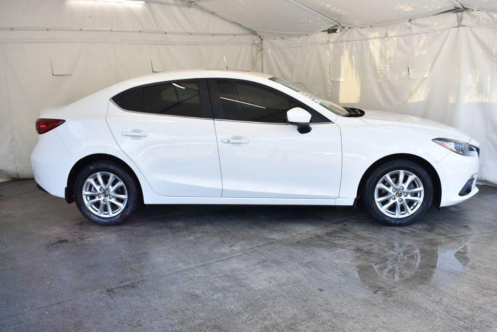 2016 Mazda Mazda3 4dr Sedan Automatic i Touring - 18078924 - 2