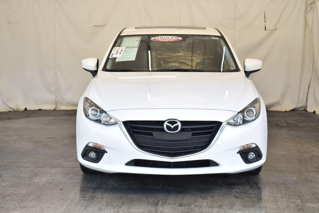 2016 Mazda Mazda3 4dr Sedan Automatic i Touring - 18078924 - 3