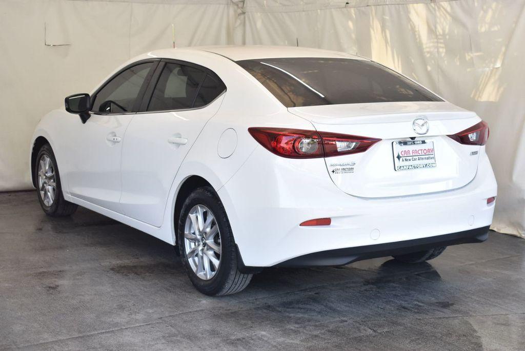 2016 Mazda Mazda3 4dr Sedan Automatic i Touring - 18078924 - 5
