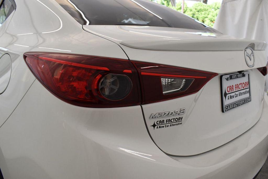 2016 Mazda Mazda3 4dr Sedan Automatic i Touring - 18078924 - 6