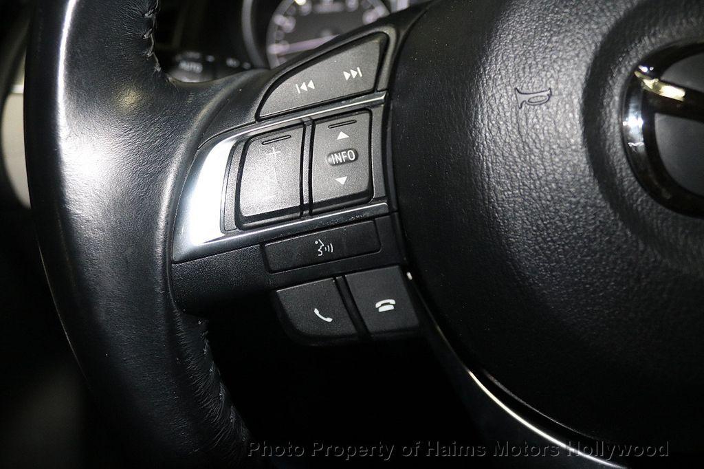 2016 Mazda Mazda6 4dr Sedan Automatic i Grand Touring - 17961620 - 26
