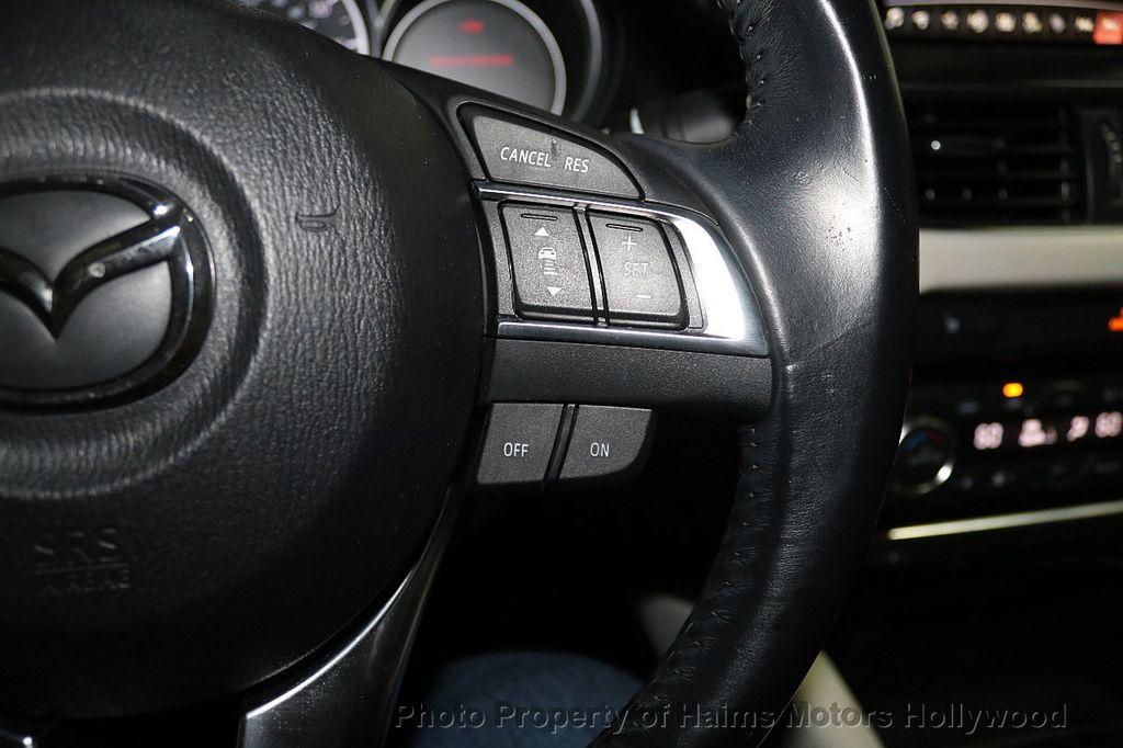 2016 Mazda Mazda6 4dr Sedan Automatic i Grand Touring - 17961620 - 27