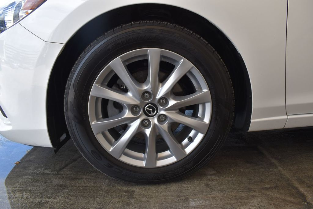2016 Mazda Mazda6 4dr Sedan Automatic i Sport - 18144625 - 11